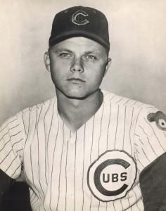 Joe Niekro - 1967