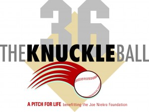 The 2010 Knuckle Ball will take place on November 13th at Minute Maid Park