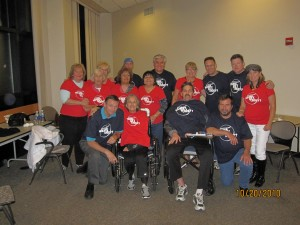 The Joe Niekro Foundation Brain Aneurysm Support Group meets the 3rd Wednesday of every month and has brought victims, survivors, families and friends together to share their stories