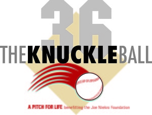 The Knuckle Ball