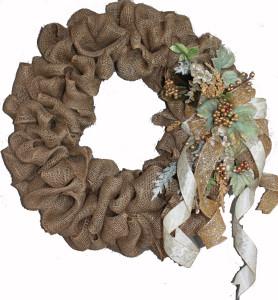 Joe Niekro Foundation - Wreath of Life