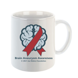 Coffee Mug Brain