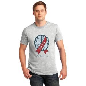 Survivor Shirt Image