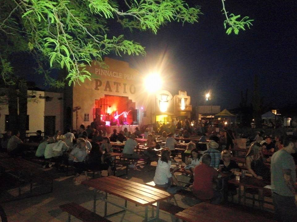 Scottsdale Rockin West Fest