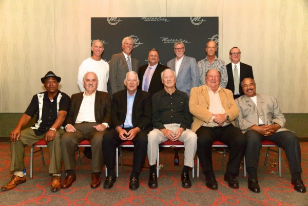 World Series Legends
