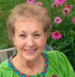 Mary Bratt
