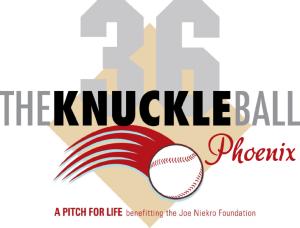 Knuckle Ball Logo Phoenix FINAL