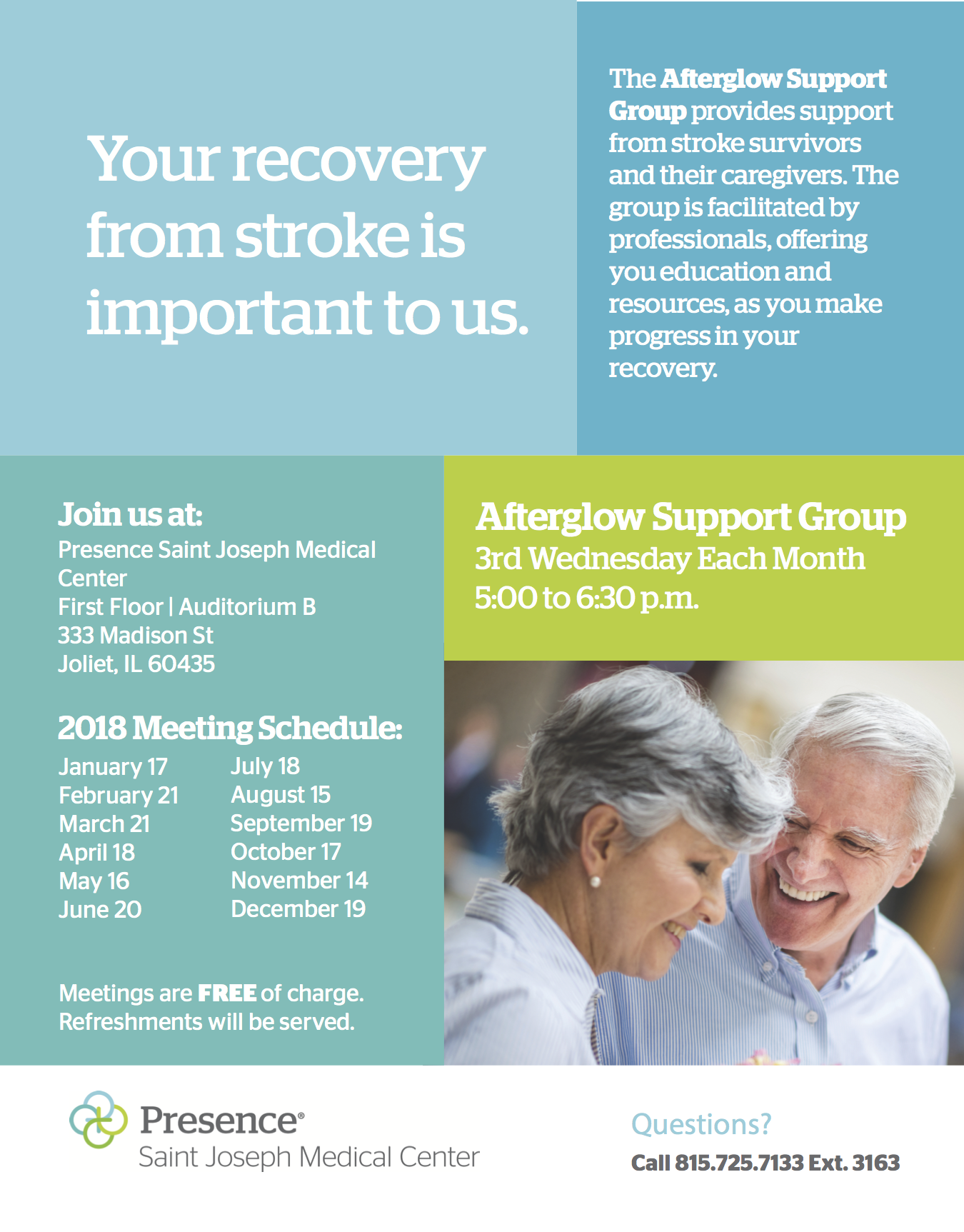http://www.joeniekrofoundation.com/patient-caregiver-support/support-groups/locations/attachment/afterglow-2018-schedule7/