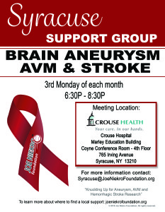 Syracuse Support Group