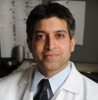 Sameer Ansari, MD