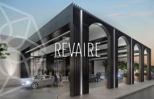 The Revaire