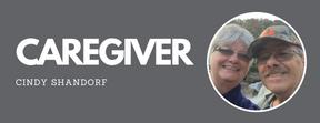 Caregiver Around the Globe, Cindy Shandorf