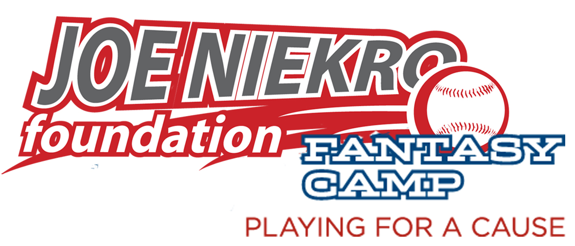 Joe Niekro Foundation - Fantasy Camp