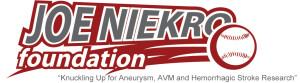 Joe Niekro Foundation logo