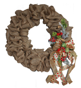 Joe Niekro Foundation - Wreath of Life