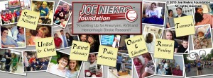 Joe Niekro Foundation
