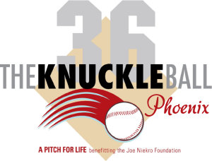 Knuckle Ball Logo Phoenix FINAL