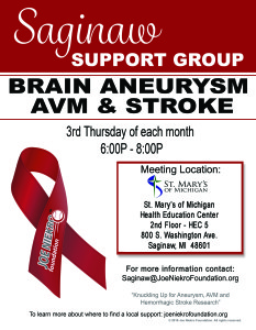 Saginaw Support Group