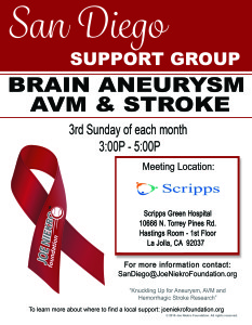 San Diego Support Group