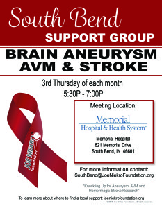 South Bend Support Group