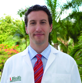 Robert Starke, MD