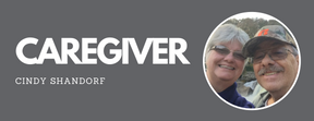 Caregiver Around the Globe, Cindy Shandorf