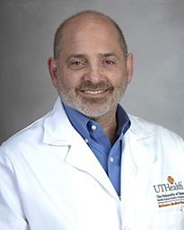 Gary Spiegel, MD