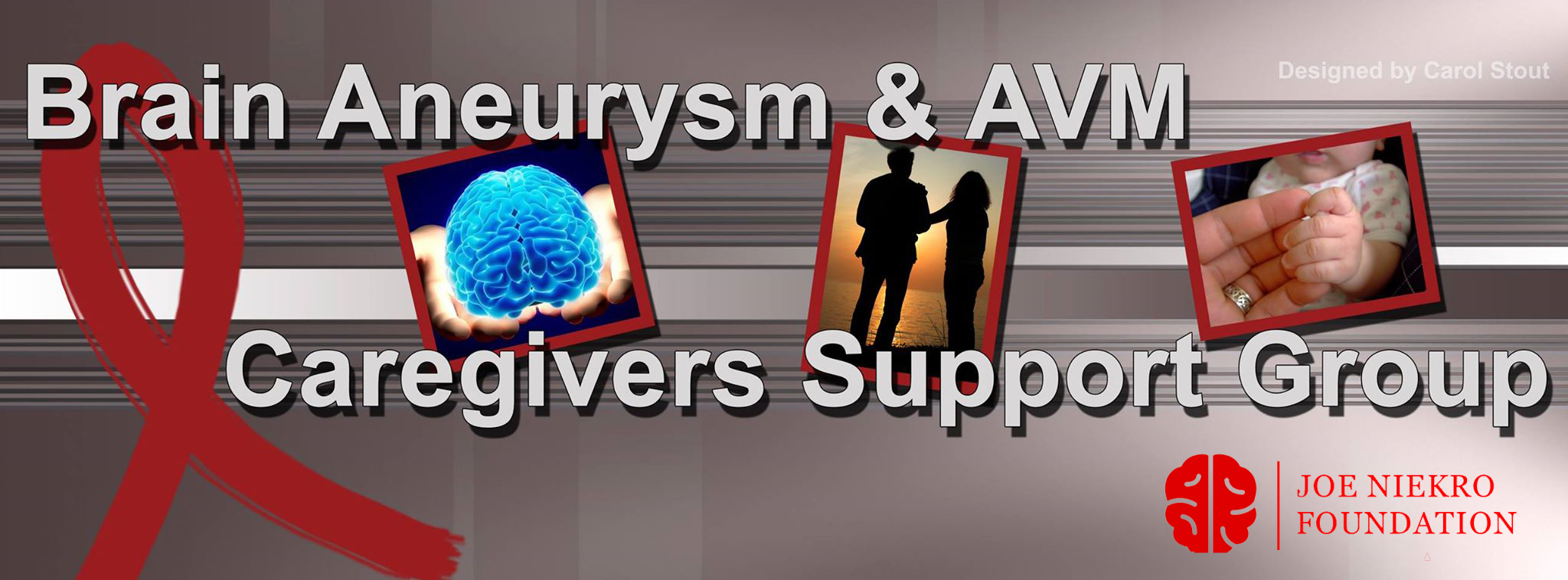 Caregivers Support Group Page -