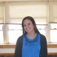 Amanda Trout, PhD